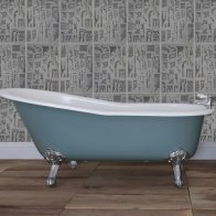 bealieu-cast-iron-bath