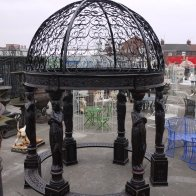 cast-iron-gazebo