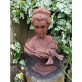 cast-iron-lady-bust