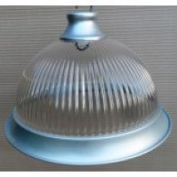 chrome-diner-lamp-shade
