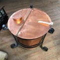 copper-washing-pot