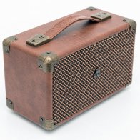 gpo-mini-westwood-speaker-brown
