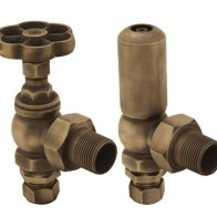 manual-wheel-antique-brass-valve