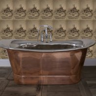 normandy-copper-bath
