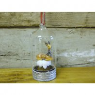 reindeer-glass-bauble