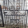 small-iron-gate