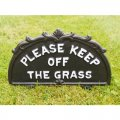 small-keep-off-the-grass-sign