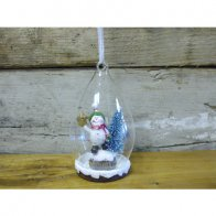 snowman-star-glass-bauble
