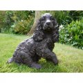 spaniel-dog-ornament