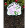 sweet-pea-veg-sign