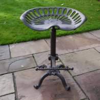 tractor-seat-stool-brown