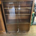 vintage-glass-door-cabinet