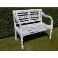 white-mahogany-bench
